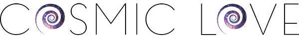 Cosmic Love Holistics Logo